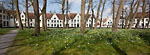 Bruges - The Beguinage